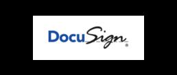 Logo docu sign