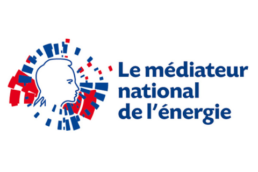 Logo médiateur national de l'énergie